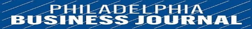 Philadelphia Business Journal Logo